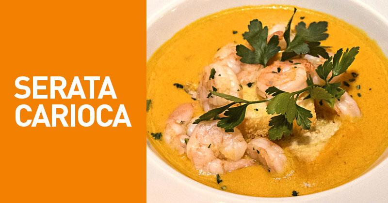 Il giovedì del Fuorirotta ha il gusto della cucina brasiliana! Ti aspetta la Serata Carioca!