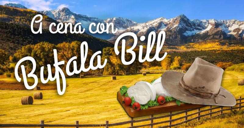 Mozzarella di Bufala, salumi e molto altro, il ristorante Fuorirotta ti presenta una cena a tema unica!