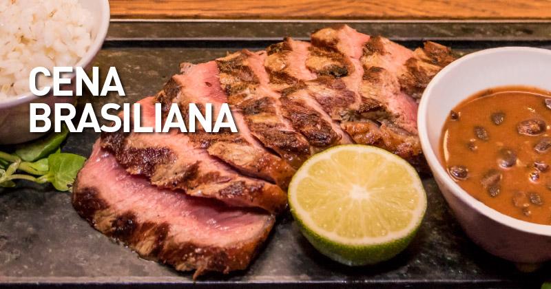 Al Fuorirotta ti aspetta la Cena Brasiliana e Caipirinha a volontà!
