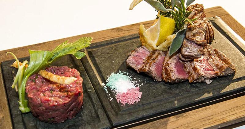 Vieni al Fuorirotta e gustati le nostre eccezionali pietanze a base di carne!