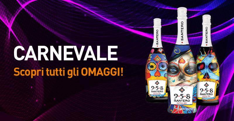 Festeggia il Carnevale al Fuorirotta, divertimento e coloratissime sorprese ti aspettano!
