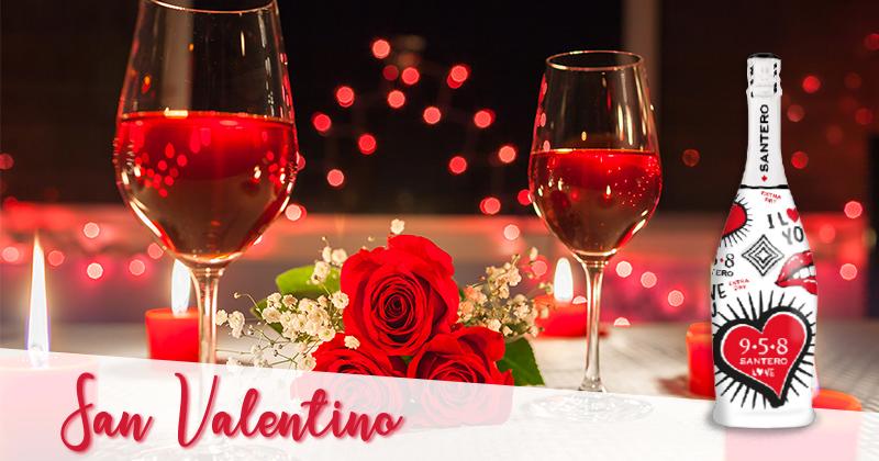 Al Fuorirotta, sorprese e romantico menù per la sera di San Valentino