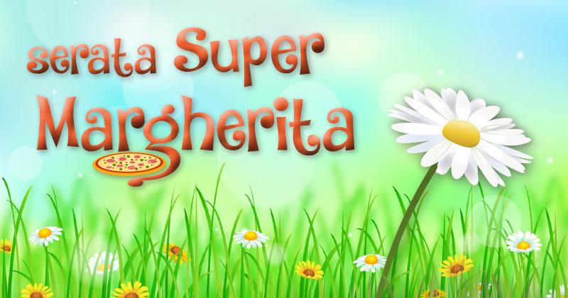 Non perderti la fantastica Serata Super Margherita al ristorante Fuorirotta!