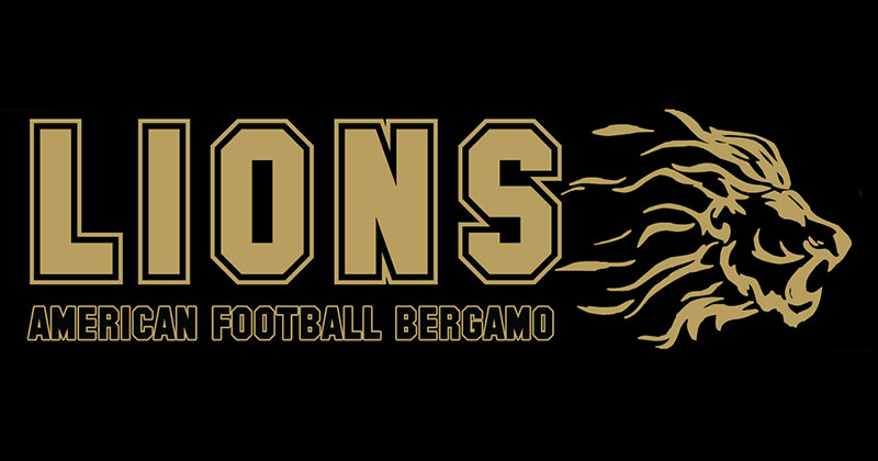 Lions American Football Bergamo e ristorante Fuorirotta insieme per una partnership grintosissima!
