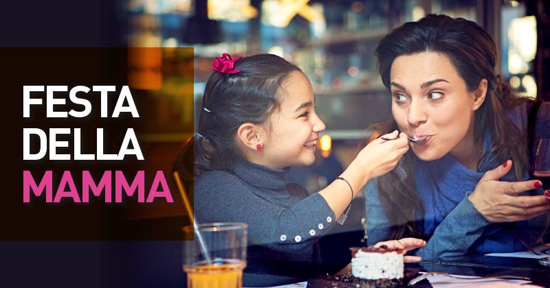 Al Fuorirotta celebriamo la Festa della Mamma con una giornata davvero speciale!